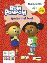 Zwijsen Rompompom spelen met taal