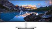 Dell UltraSharp U3821DW - WQHD Ultrawide IPS Monitor - 38 inch