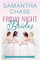 Omslag Friday Night Brides