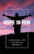 Hope in Him