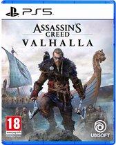 Assassin's Creed Valhalla - PS5