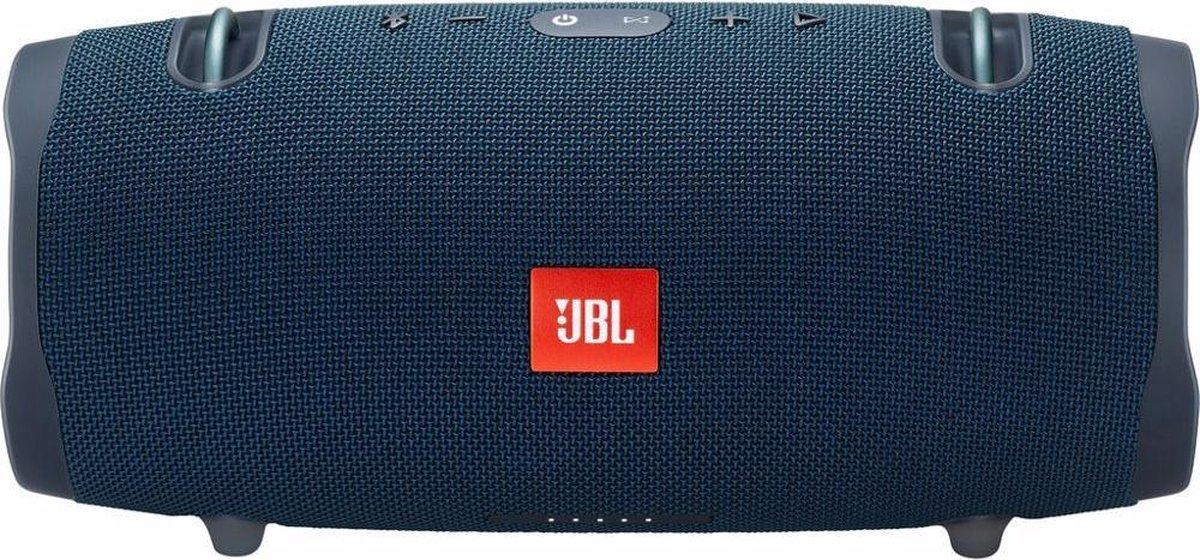 JBL Xtreme 2 Blauw - Draagbare Bluetooth Speaker