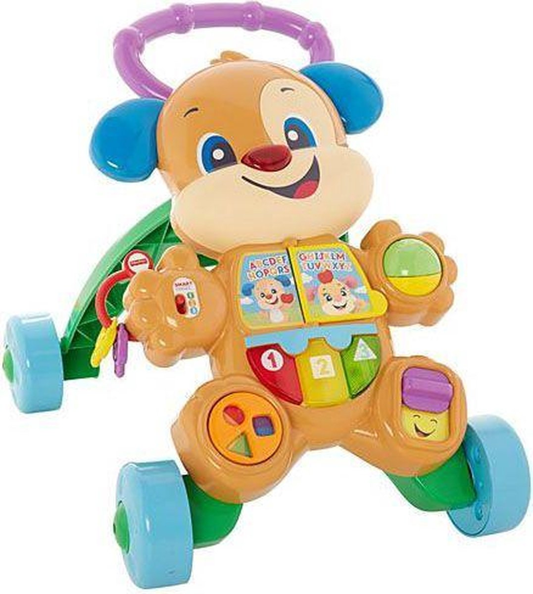 Fisher-price Puppy Wandelaar