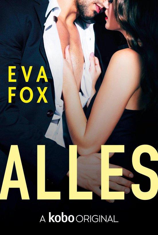 Boek cover Tien keer vrijer - Deel 1 van Eva Fox (Onbekend)