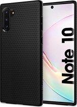 Spigen Liquid Air for Galaxy Note 10 (6,3) matt black