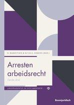 Boom Jurisprudentie en documentatie  -   Arresten Arbeidsrecht