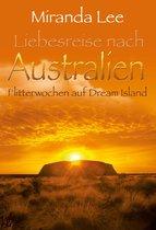 Omslag Flitterwochen auf Dream Island