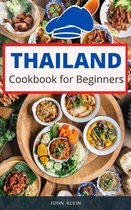 Thailand Cookbook for Beginners