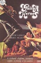 Omslag Guitar héros