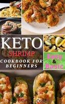Keto Shrimp Cookbook For Beginners