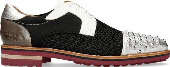 Melvin & Hamilton Heren Derby schoenen Lance 46