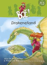 Boe!Kids  -   Drakeneiland