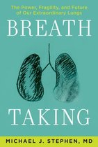 Omslag Breath Taking