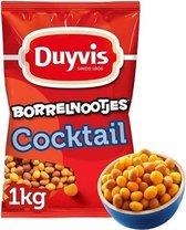 Duyvis Borrelnootjes Cocktail - 1 kg