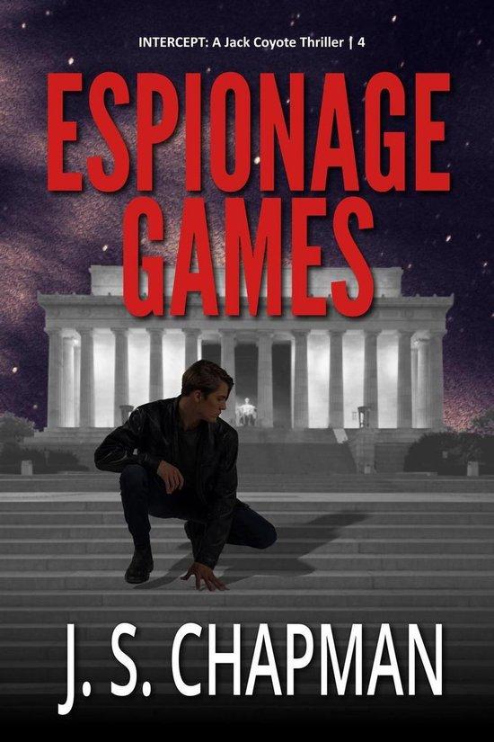 Espionage Games
