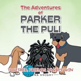 The Adventures of Parker the Puli