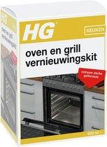 HG oven&grill vernieuwingskit