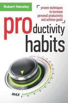 Productivity Habits