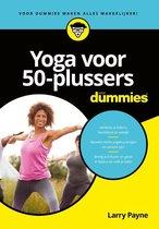 Voor Dummies  -   Yoga voor 50-plussers voor Dummies
