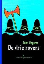 Lemniscaat Kroonjuwelen  -   De drie rovers