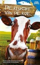 Literatuur voor beginners 1 -   De klucht vsn de koe