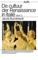 Boek cover Vantoen.nu 2 -   Cultuur de Renaissance in Italië van J. Buckhardt