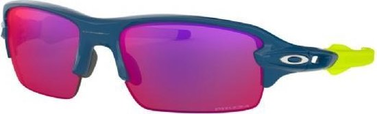 Sportbrillenshop - Oakley Flak XS (extra small) Poseidon / Prizm Road - OJ9005-05