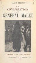 La conspiration du général Malet