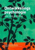 Ontwikkelingspsychologie voor Zorg en Welzijn