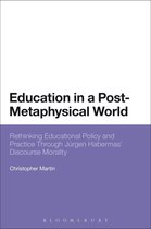 Education in a Post-Metaphysical World