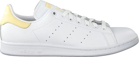 adidas Stan Smith Sneakers - Wit - Maat 39⅓