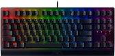 Razer BlackWidow V3 Tenkeyless Qwerty Gaming Toetsenbord - Groene Switch
