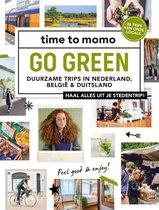 time to momo  -   Go green