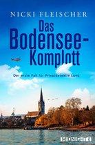 Das Bodensee-Komplott