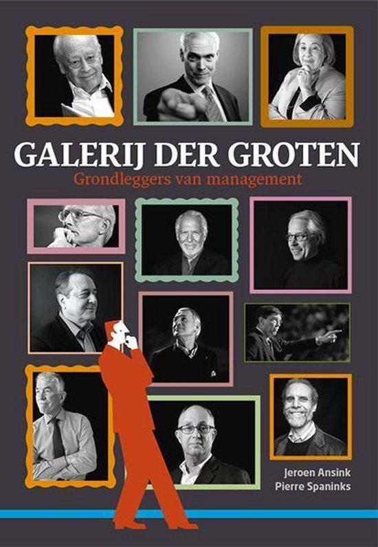 Galerij der groten - Jeroen Ansink | Fthsonline.com
