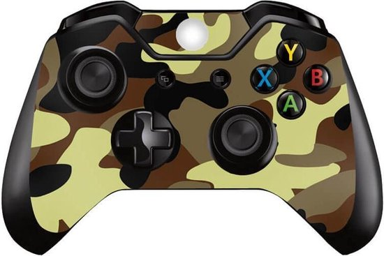 Military Army – Xbox One controller skin