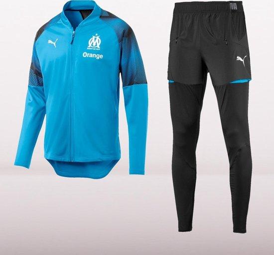 bol.com | PUMA Olympique de Marseille Trainingspak Heren ...