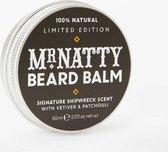 Mr Natty Beard Balm