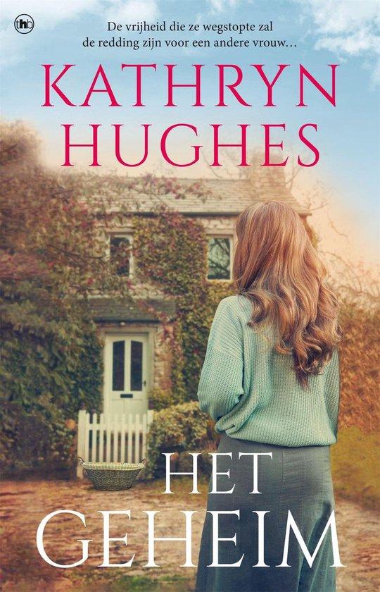 Boek cover Het geheim van Kathryn Hughes (Onbekend)