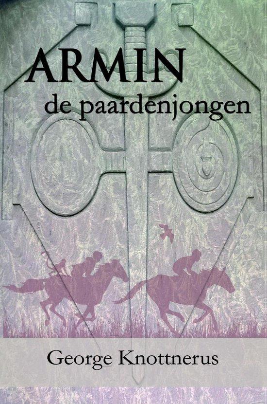 Armin de paardenjongen - George Knottnerus pdf epub
