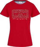Hv Polo Dames T-shirt Zoe