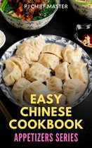 Easy Chinese Cookbook - Appetizers Series