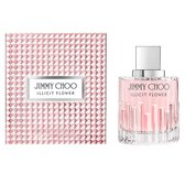 Jimmy Choo Illicit Flower - 100 ml - eau de toilette spray - damesparfum