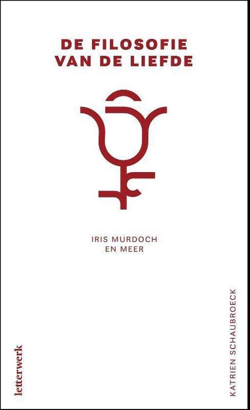 Iris Murdoch - Katrien Schaubroeck |