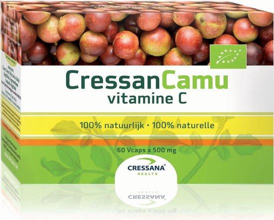 Cressana CressanCamu Biologisch