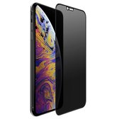 FONU Full Cover Privacy Glass Screen Protector iPhone XS Max / 11 Pro Max