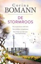 Boek cover De stormroos van Corina Bomann (Onbekend)