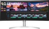 LG 38WN95C - Ultrawide QHD+ IPS Monitor - 144hz - 38 inch