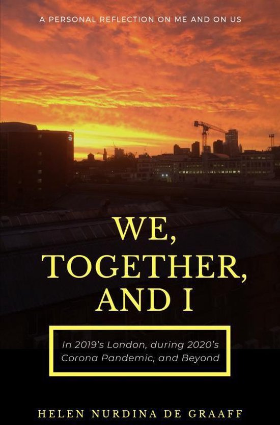 We, Together, and I