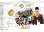 Harry Potter Cluedo - Gezelschapsspel